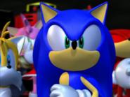 Sonic Heroes cutscene 164