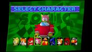 Sonic R select 4
