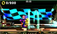 Tails-bot vs Giant Robot
