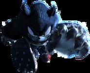 Unleashed werehog4-1-