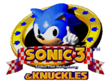Sonic the Hedgehog 3 & Knuckles