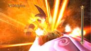Darkspine Sonic 7