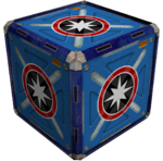 Flash Container