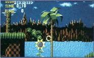 Green Hill Zone Beta 11