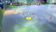 Mario Sonic Olympic Winter Games Gameplay 314