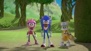ROTBBTOD Team Sonic