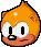 Segasonic ray head icon1