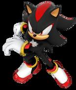 Shadow the Hedgehog 2015