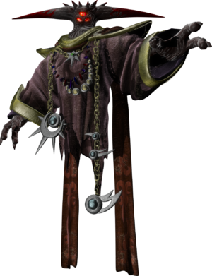 Shadowth blackdoom