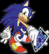 Shuffle Sonic 2