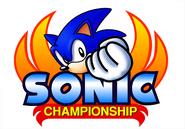 SonicChampionship logo