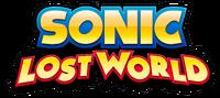 SonicLostWorldLogo