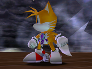 Sonic Adventure DC Cutscene 208