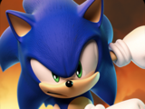 Sonic Forces: Speed Battle/Galeria