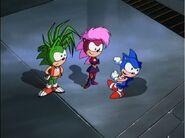 Sonic Tonic 8
