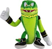 Tomy Collector Series Modern plush Vector