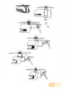 X-treme enemy concept 9