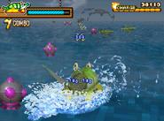 Aqua Blast gameplay 12