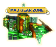 Mad Gear ikona