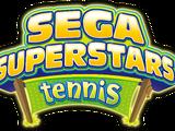 Sega Superstars Tennis/Gallery