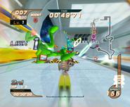 Sega Illusion 175