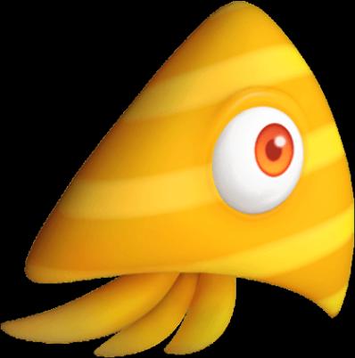 Small-Yellow-Wisp