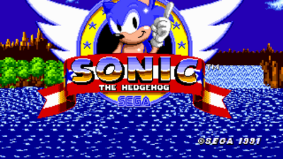 sonic the hedgehog game over song
