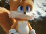 """Miles """"Tails"""" Prower (Película)"""