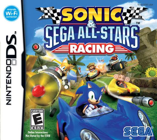 File:Sonic & SEGA All-Stars Racing - Nintendo DS Box Art.jpg