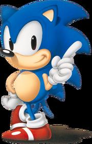 Sonic 67