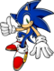Sonic Channel Sonic art 1