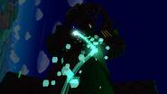 Sonic Lost World Wii U - Cyan Laser