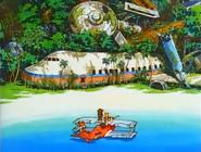Sonic OVA 191