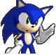 Sonic cute3
