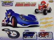 Super Race Set