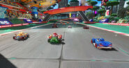 Team Sonic Racing - Screenshot 5