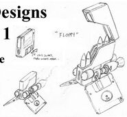X-treme enemy concept 35