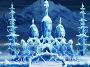 Battle on the Ice Palace