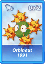 Card 072 (Sonic Rivals)