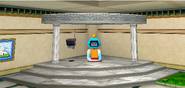 Chao Monitor Altar
