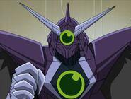 Dark Oak (Sonic X Official Season 3) - by CartoonFan1994