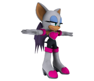 Generations Model Rouge