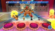 Mario Sonic Sochi Gameplay 1053