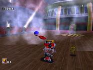 SA Gamma vs Sonic DC 4