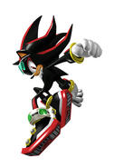 SRZG Shadow