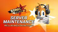 ServerMaintenance