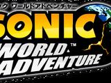 Sonic Unleashed/Galeria