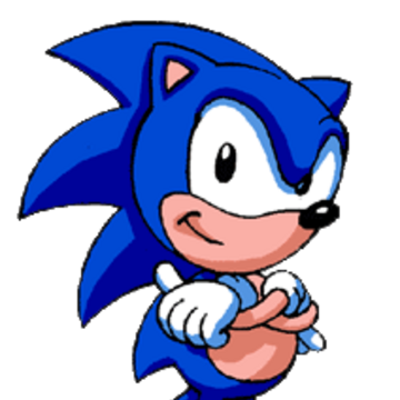 Sonic The Hedgehog Sonic Underground Sonic News Network Fandom