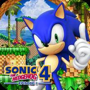 Sonic 4 EP 1 appstore