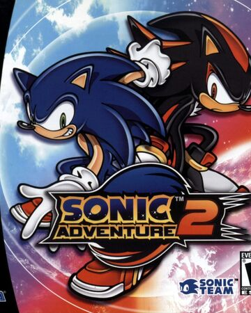 Sonic Adventure 2 Sonic News Network Fandom